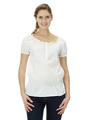 Luhta Shirt Melinda (Weiß)