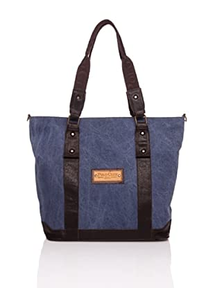 Polo Club Shopper Colbert 36x48x12 cm (Dunkelblau)