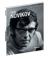 Feliz Novikov: Masters of Soviet Architecture