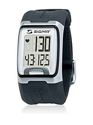 Sigma Sport Herzfrequenzmessgerät PC3 schwarz