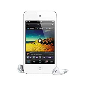 Apple MD057BT/A 8GB Touch iPod