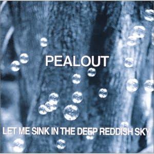 LET ME SINK IN THE DEEP REDDISH SKY