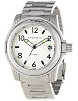 Android Unisex Ad616Bs Decoy 2 Stainless Steel Watch - Ad616Bs