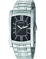 Pierre Cardin Analog White Dial Men's Watch - PC105391F04