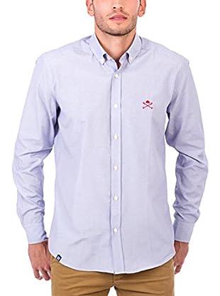 Polo Club Camisa Hombre Maverick Academy
