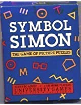 Symbol Simon The Game of Picture Puzzles
