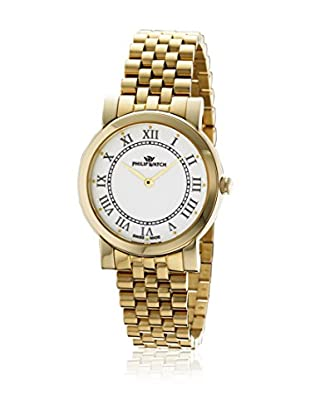 Philip Watch Quarzuhr Woman Slim 34.0 mm