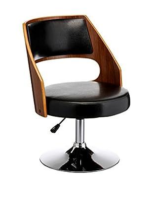 Premier Houseware  Stuhl 2402315 schwarz