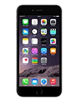 Apple iPhone 6 Plus 64GB 4G LTE Factory Unlocked GSM Smartphone - Space Gray