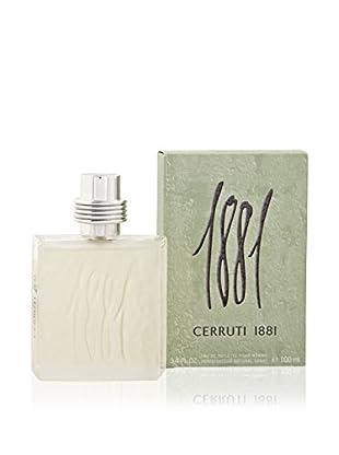 Cerruti Eau de Toilette Hombre Cerruti 1881 100 ml