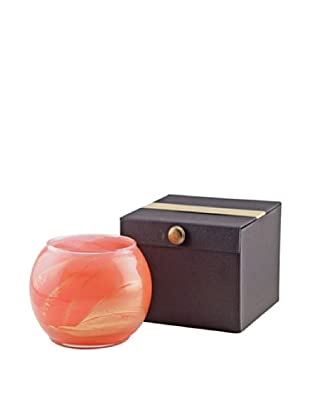 Northern Lights Candles Esque 7-Oz. Soft Candle, Coral Rose