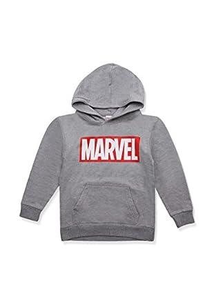 Marvel Kapuzensweatshirt Core Logo