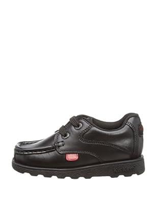 Kickers Zapatos Fancy (Negro)