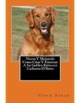 Nuevo Y Mejorado Como Criar Y Entrenar A Su Golden Retriever Cachorro O Perro