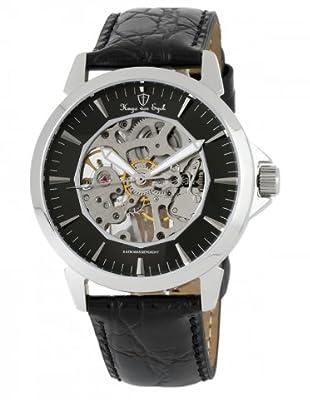 Hugo Von Eyck Reloj Umbriel HE305-122_Negro