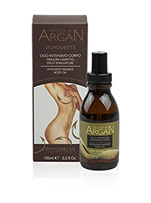 PHYTORELAX Aceite Corporal Argan 150 ml