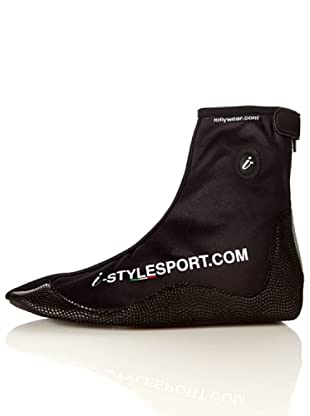 Jollywear Zapatos Invierno Windtex iSTYLE (negro)