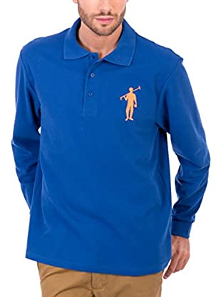 Polo Club Poloshirt Original Big Player Cro Ml