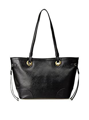orYANY Women's Amber Shoulder Bag, Black