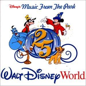 Disney World Memorial Album