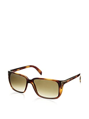 Fendi Women's FS5220 Sunglasses, Havana