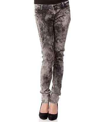 Custo Pantalón Tusba (Multicolor)