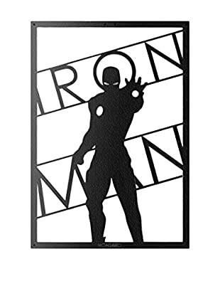 Best Seller Living Wanddeko Iron Man