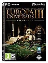 Europa Universalis 3 (PC)