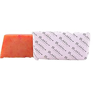 Bubblove's Strawberry soap