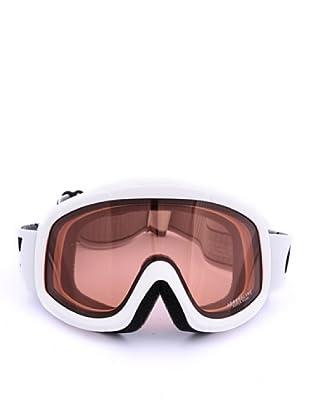 Carrera Máscaras de Esqui M00292 ADRENALYNE WHITE MAT LOGO LD