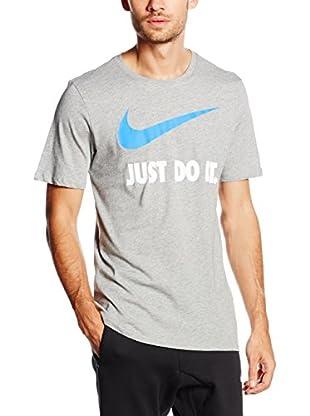 Nike Camiseta Manga Corta Tee-New Jdi Swoosh