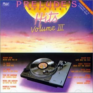 Prelude's Greatest Hits Vol. 3