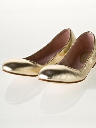 Bloch Bailarina Lucy (dorado)