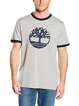 Timberland Camiseta Manga Corta Tfo Ss Tree Logo Rng