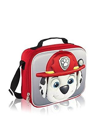 Paw Patrol Bolsa porta alimentos Portameriendas Térmico 3D Patrulla Canina Marshall