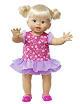 Fisher Price Little Mommy Dancy Baby Doll