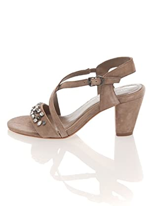 Apepazza Sandalette Dolly (Taupe)