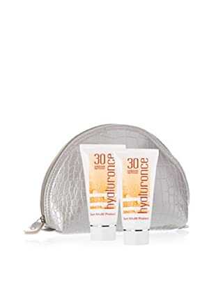 Hyaluronce Sun Protect Set1: 2x Sun Multi Protect LSF 30 à 50ml + Kosmetiktasche