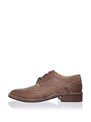 J Artola Men's Nester Shoe (Dark Brown)