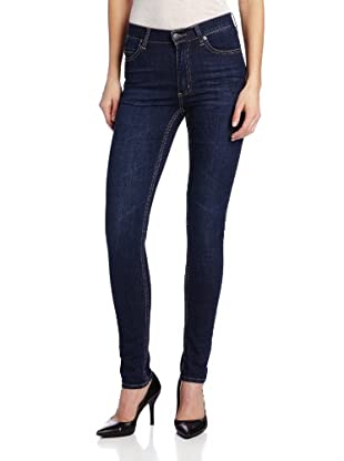 Cheap Monday Vaquero Second Skin Azul W31L34