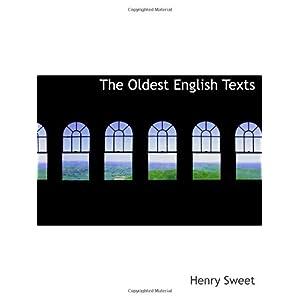【クリックでお店のこの商品のページへ】The Oldest English Texts [ペーパーバック]