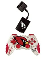 Playstation 2 Arizona Cardinals Wireless Game Pad