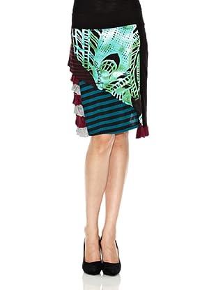 Sidecar Falda Aitana (Multicolor)