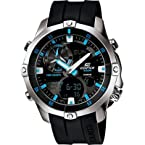 Casio Edifice EMA-100-1AV (EX103) Watch - For Men