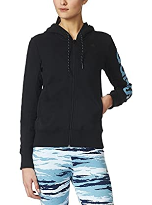 adidas Sweatjacke Ess Linear Hd