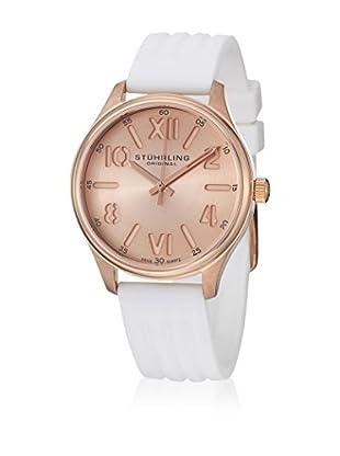 Stührling Original Uhr mit schweizer Quarzuhrwerk Woman Lady Variance 38 mm