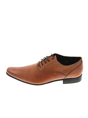 Pascal Morabito Zapatos Business Rafaelo (Cognac)