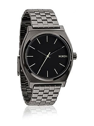 Nixon Uhr mit japanischem Uhrwerk Man A0451885 43 mm