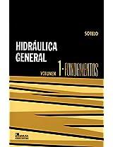 Hidraulica general/ General Hydraulic: 1