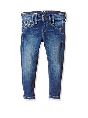 Pepe Jeans London Vaquero Sneaker Skinny Fit
